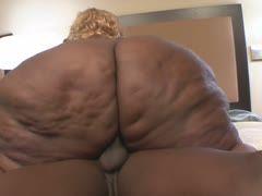 sexy schwarzen afrikanischen manner dick